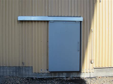 Strong Doors & Strong Elevator Spare Parts Golden