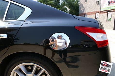 custom 2009 nissan maxima gotshadeonline custom vehicle wraps window tinting