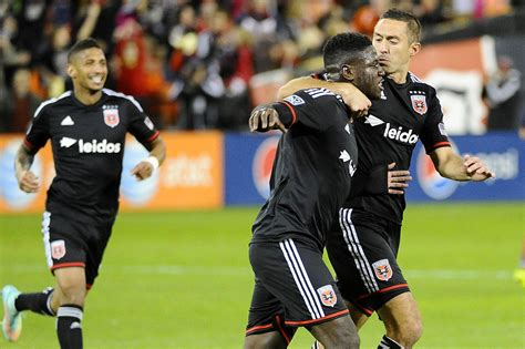 They must select at least 14 forwards, nine defensemen and three goalies. D.C. United and the MLS Expansion Draft: It's Complicated - Black And Red United