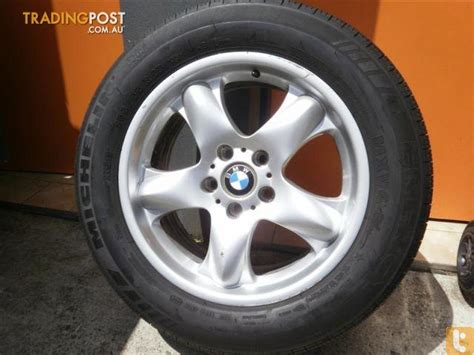 Bmw-x5-18-inch-genuine-alloy-wheels