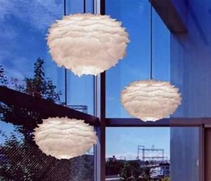 Lampe Aus Federn : ber ideen zu h ngelampe esstisch auf pinterest ~ Michelbontemps.com Haus und Dekorationen