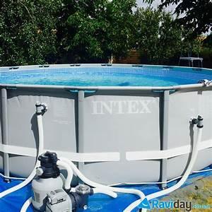 Hors Sol Piscine Intex : comparatif des piscines hors sol intex ~ Dailycaller-alerts.com Idées de Décoration