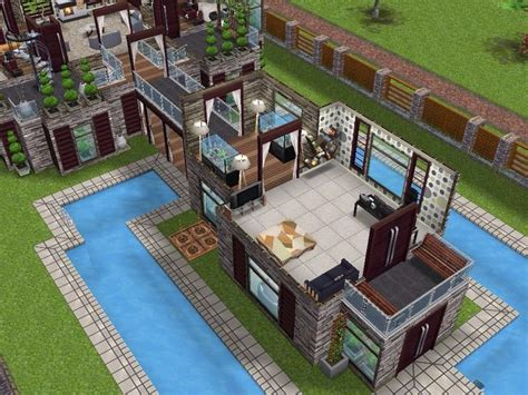 images   sims freeplay house designs
