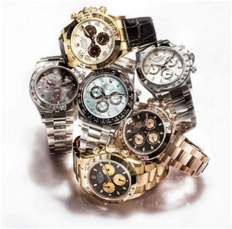 Top 10: Luxury Watch Brands Ranking 2016 in the world - Luxury Watches Brands: Wholesale in ...