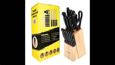 knife block affordable sets kitchen under