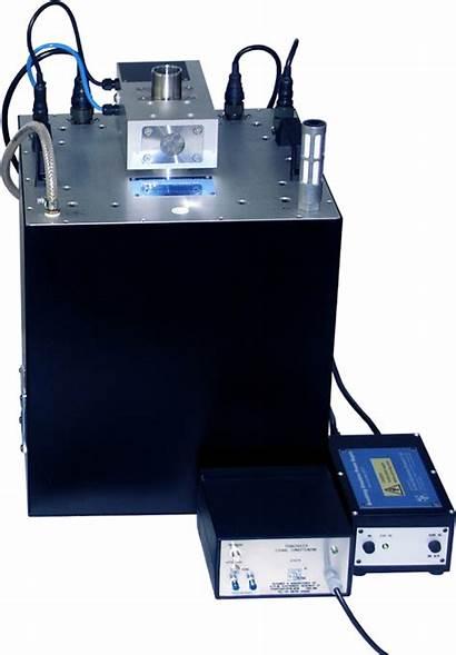 Breathing Simulator Alone Stand Valve Inhalation Exhalation