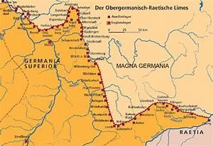 Limes Superior Berechnen : magna germania gro germanien ~ Themetempest.com Abrechnung