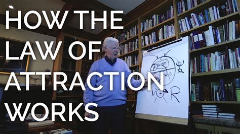 how the of attraction works proctor gallagher institute