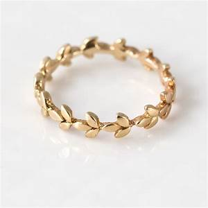 vine wedding band in 14k gold 14k gold by With vine wedding ring