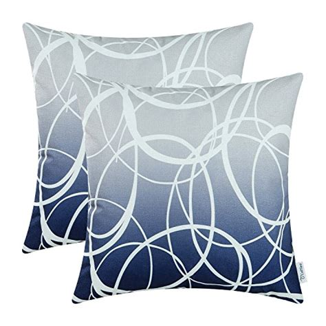 Blue Gray Throw Pillows by Blue And Gray Throw Pillows