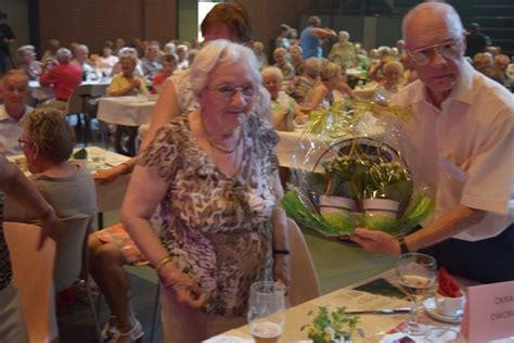 editiepajot beersel seniorenfeest beersel  oogt veel belovend