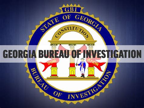 state bureau of investigations gbi provides brief update on greene investigation