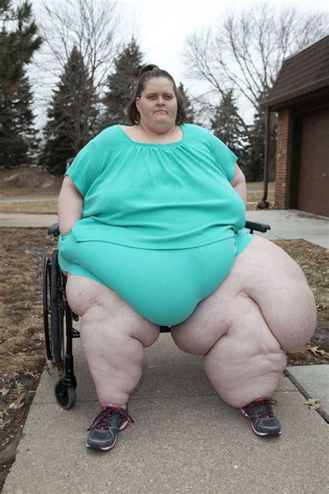 mulher mais gorda  mundo garante  vai perder