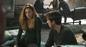 DIVERGENT CHARECTERS images Tris and Al,Divergent ...