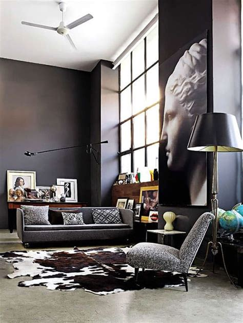 Cowhide Interior by 7 Ways To Liven Up A Space With A Cowhide Arnold
