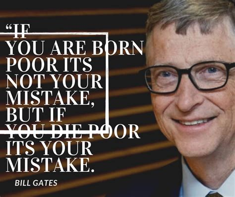 BILL GATES QUOTES FOR MOTIVATION AND SUCCESS ...