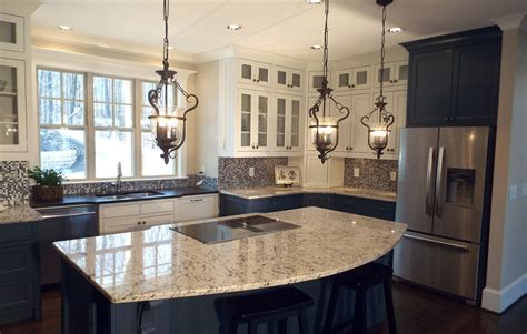 kitchen design names style house plan 106 1279 3 bedrm 2666 sq ft home 1279