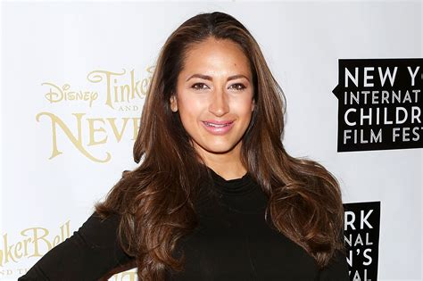 Amber Marchese Quits The Real Housewives Of New Jersey