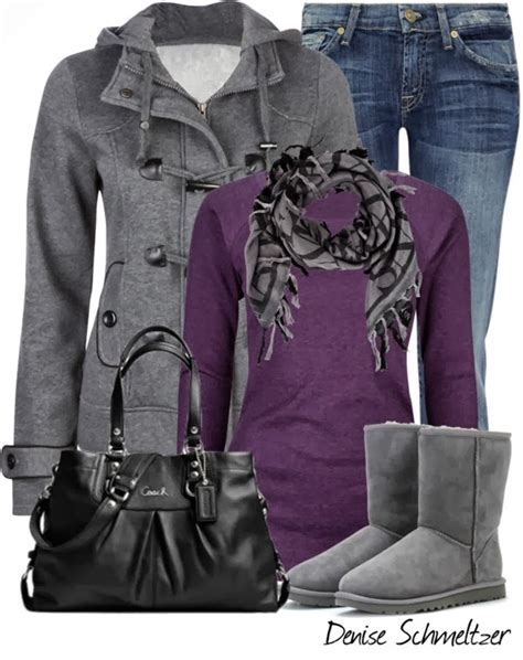 A Fashion Icon. 15 Trendy Polyvore Outfits for Fall/Winter 2013/2014