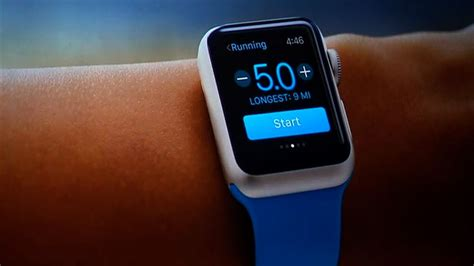 iphone wrist apple brings iphone functionality to your wrist cnet
