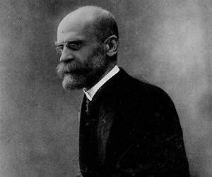 Emile Durkheim Biography - Childhood, Life Achievements ...