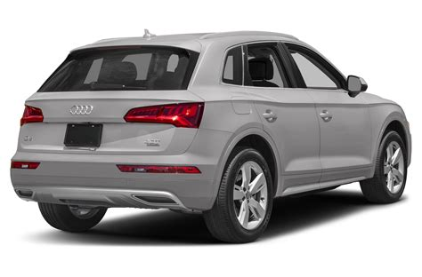 New 2018 Audi Q5  Price, Photos, Reviews, Safety Ratings
