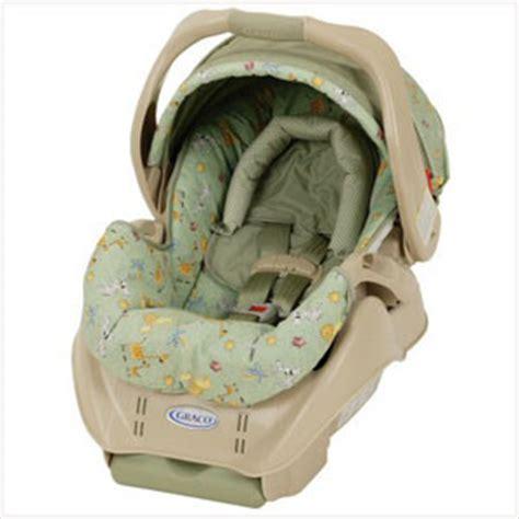 siege baby snug graco car seat recall 2014 popsugar