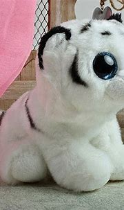 Send White Tiger Online from BookMyFlowers