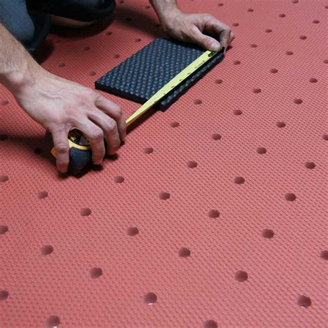 ?Soft Cloud Drainage? Anti Slip Mat