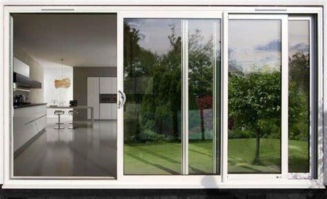 model pintu aluminium terbaik mewah  sederhana