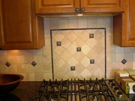installing slate tile backsplash pros and cons of a