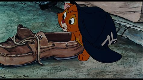 Oliver And Company Screenshots