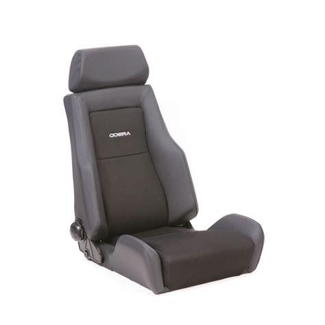 siege recaro cobra le mans reclining sport seat gsm sport seats