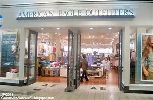Gallery For > American Eagle Outfitters Store