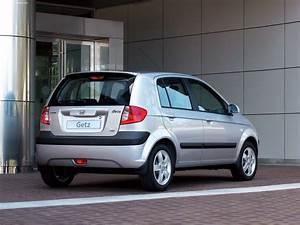 Hyundai Getz 2008 : 3dtuning of hyundai getz facelift 5 door hatchback 2005 unique on line car ~ Medecine-chirurgie-esthetiques.com Avis de Voitures