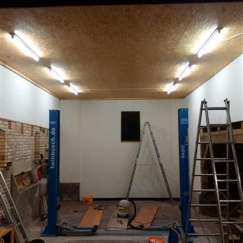 Garage Streichen Farbe by Osb Platten Streichen Ein Bauernhaus Renovieren Umbauen