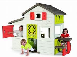 Cabane Enfant Plastique : les cabanes smoby cabane ~ Preciouscoupons.com Idées de Décoration
