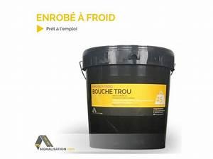 Enrobé A Froid : enrob froid noir ou rouge contact mysignalisation sarl ~ Farleysfitness.com Idées de Décoration