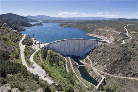 Environmental Impacts Hydroelectric Power