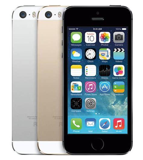 apple iphone 5s verizon wireless slide 4 slideshow