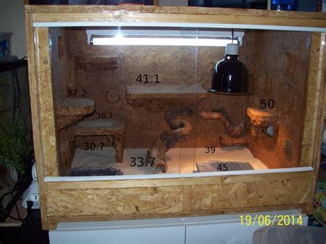 terrarium en bois pour pogona 28 images terrarium pour mon futur pogona terrarium en bois