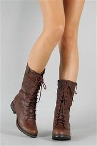 1000+ images about Shoes Boots Socks and Leggings on Pinterest | Mid calf boots Brown boots and ...