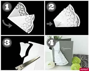 Hochzeitskarte Basteln Vorlage : 25 einzigartige hochzeitskarte basteln ideen auf pinterest karten basteln hochzeit diy ~ Frokenaadalensverden.com Haus und Dekorationen
