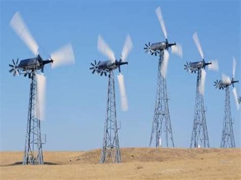 Основы ветроэнергетики. Как работает ветрогенератор? . ECCOO экотехнологии