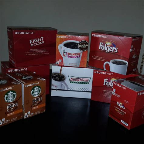 In the us alone, millions of people drink coffee daily. The Advantages of Keurig Won't Brew