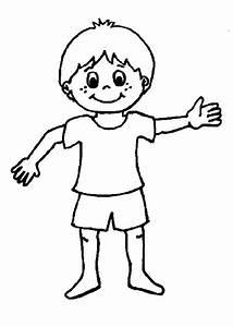 El cuerpo humano: diferencias corporales entre niños y niñas