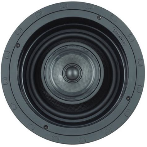 sonance in ceiling speakers sonance visual performance vp82r in ceiling speakers