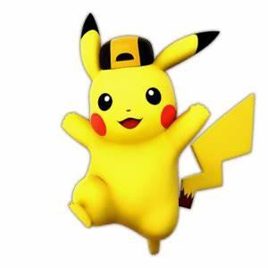 Pikachu Super Smash Bros Ultimate Unlock Stats Moves