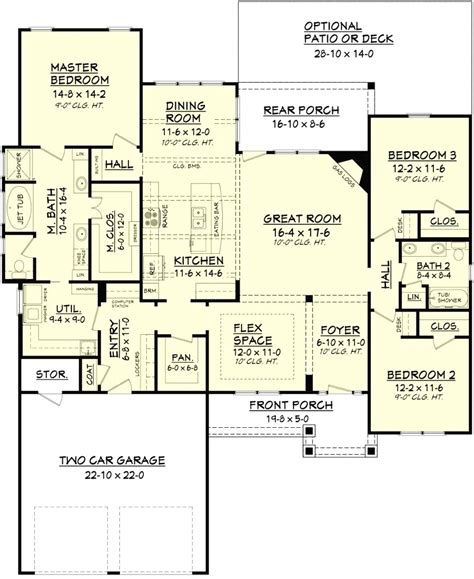 floor plan for small house home design sq ft floor plans for small homes square