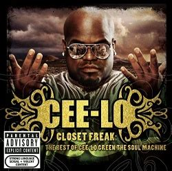 Closet Freak Song by Cee Lo Green Biography Albums Links Allmusic